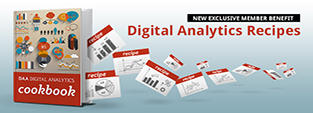 Digital Analytics Recipes
