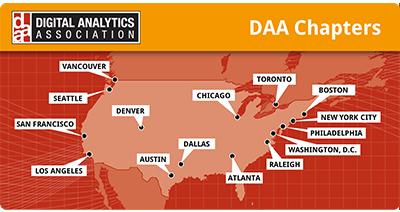 Past DAA Symposium locations