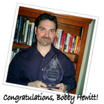 Bobby Hewit