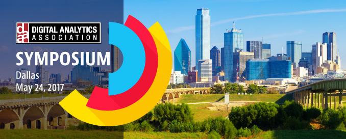 DAA Symposium Dallas 2017