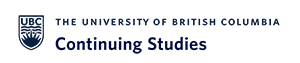 UBC continuing studies web analytics award of achievement