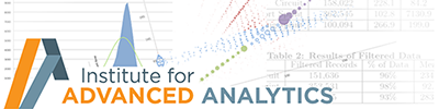 Institute for Advancced Analytics, NC State University