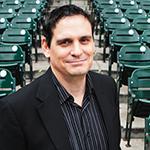 Sig Mejdal, Director of Decision Sciences, Houston Astros