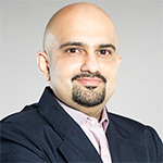 Anees Merchant speaks about topics such as digital analytics, social media and big data, business process improvements (BPI) and strategy building