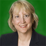 Dr. Debra Zahay-Blatz, professor of marketing, marketing and entrepreneurship chair, St. Edward's University
