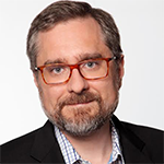 Speaker Scot Wheeler talks about cross channel data integration, consumer insights development and journey mapping for digital strategy, advanced analytics, predictive modeling, machine learning, contennt testing, experimentation and targeting for personalization