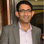 DAA Speakers Bureau Speaker Sushant Ajmani is available for speaking engagements on experience optimization, data governance and digital analytics implementation