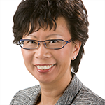 June Li of Clickinsight.ca is an extremely knowledgeable digital analytics speaker