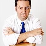 Serge Kajirian speaks