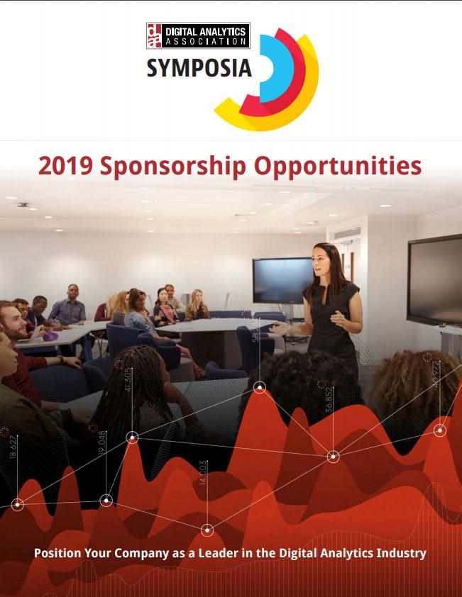 DAA Symposia Sponsorship Prospectus