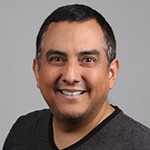 Enrique Gonzales, Director of Analytics at Science Magazine