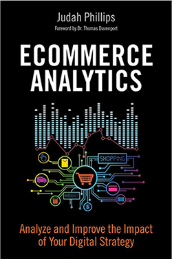 eCommerce Analytics by Judah Phillips