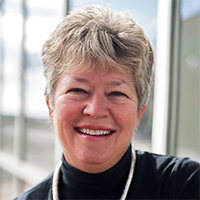 Marilee Yorchak, CAE, Executive Director, DAA